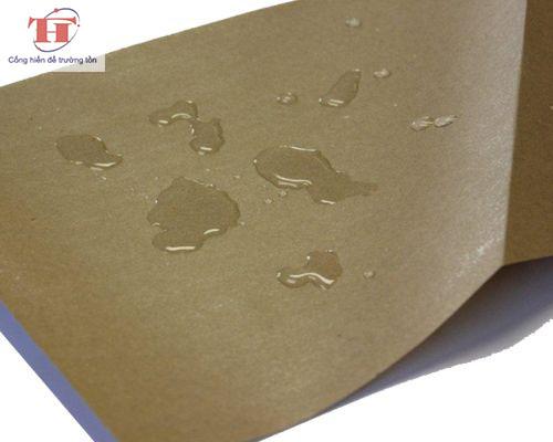 giay carton chong tham cho hai san tai Hai Phong